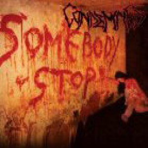 Condemned - Somebody Stop cover art