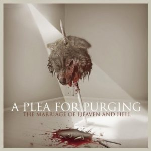 A Plea for Purging - The Marriage of Heaven and Hell cover art