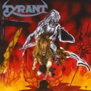 Tyrant - The Complete Anthology cover art