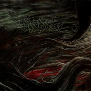 Vengeful - Vengeful cover art