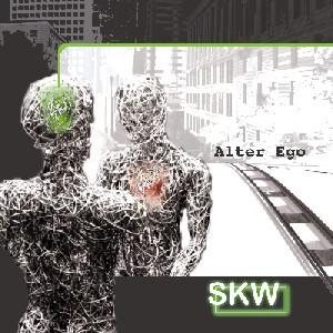 SKW - Alter Ego cover art