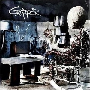 Cripper - Freak Inside