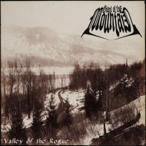 Giant of the Mountain - Valley of the Rogue cover art