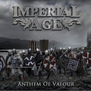 Imperial Age - Anthem of Valour cover art