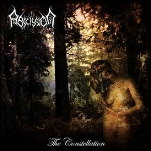 Abscission - The Constellation cover art