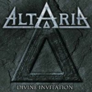 Altaria - Divine Invitation cover art