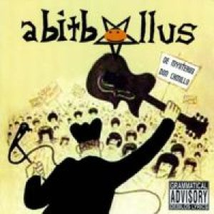 Abitbollus - De Mysteriis Don Camillo cover art