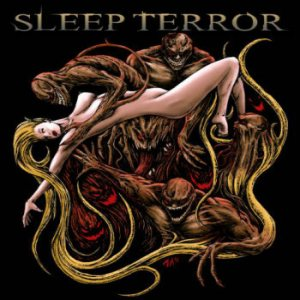 Sleep Terror - The Demos 2004​-​2014