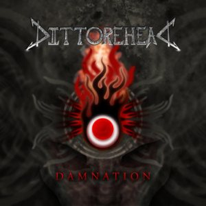 Dittorehead - Damnation cover art