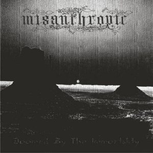 Misanthropic - Doomed By the Immortality cover art