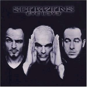 Scorpions - Eye to Eye cover art