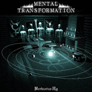 Mental Transformation - Merkurius HG