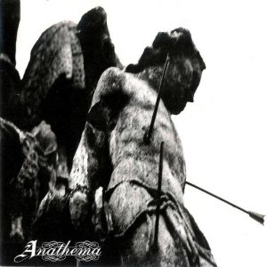 Anathema - We are the Bible cover art