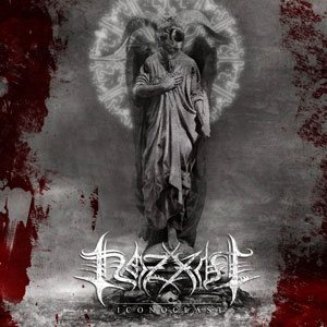 Nazxul - Iconoclast cover art