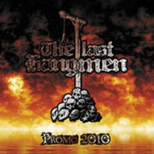 The Last Hangmen - Promo 2010 cover art