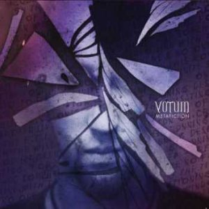 Votum - Metafiction cover art
