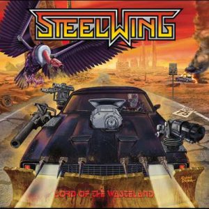 Steelwing - Lord of the Wasteland