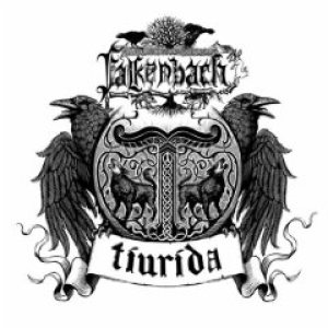 Falkenbach - Tiurida cover art