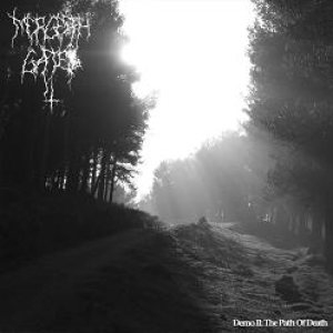 Morgoth Gates - Demo II: the Path of Death cover art