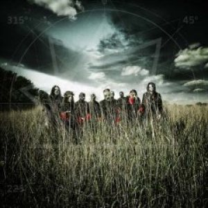 Slipknot - All Hope Is Gone cover art
