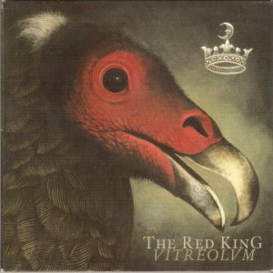 The Red King - Vitreolvm cover art