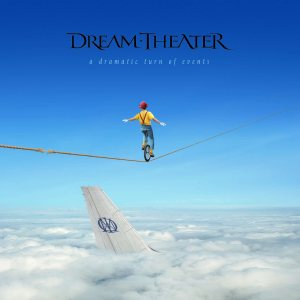 Dream Theater - A Dramatic Turn of Events cover art