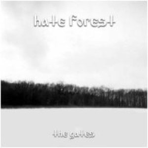 Hate Forest - The Gates