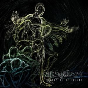 Elysian - Wires of Creation cover art