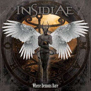 Insidiae - Where Demons Dare