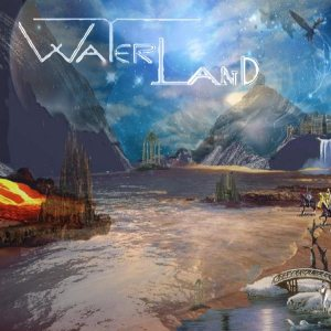 Waterland - Waterland cover art