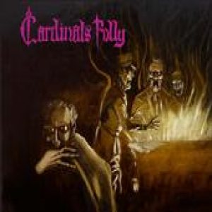 Cardinals Folly - Orthodox Faces cover art