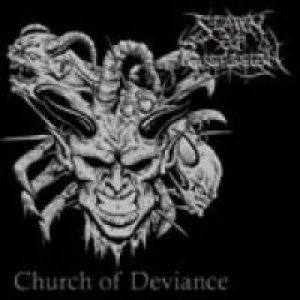Spawn of Possession - Church of Deviance cover art