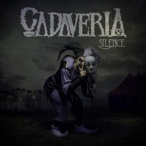 Cadaveria - Silence cover art