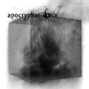 Apocryphal Voice - Stilltrapped cover art
