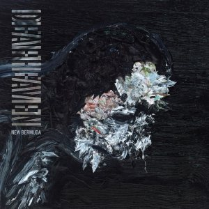 Deafheaven - New Bermuda cover art