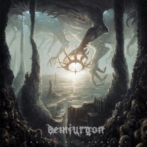 Demiurgon - Above the Unworthy cover art