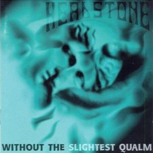 Headstone - Without the Slightest Qualm cover art