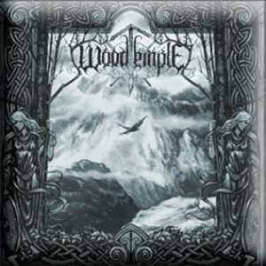 Woodtemple - Sorrow of the Wind cover art