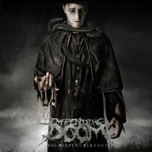 Impending Doom - The Serpent Servant cover art
