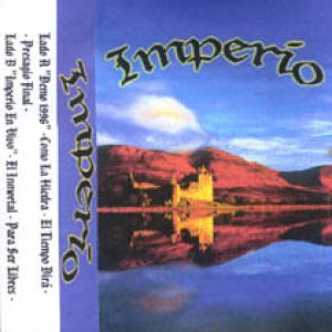 Imperio - Imperio cover art