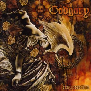 Godgory - Resurrection cover art