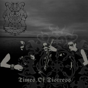 Dagor Dagorath - Times of Distress cover art