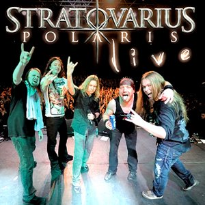 Stratovarius - Polaris Live