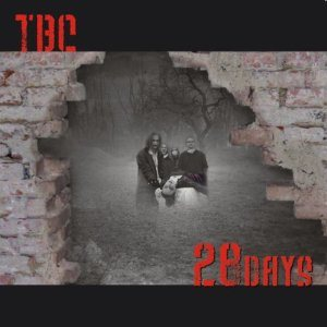 TBC - 28 Days cover art
