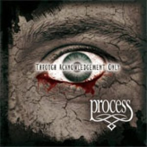 Process - Through Acknowledgement Only cover art