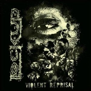 Lock Up - Violent Reprisal cover art