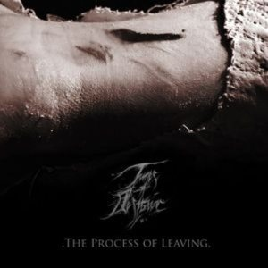 Tunes of Despair - The Process of Leaving cover art