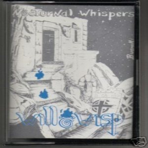 Will 'O' Wisp - Nocturnal Whispers
