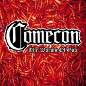 Comecon - The Worms of God cover art