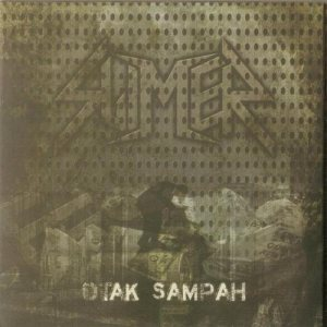 Slimer - Otak Sampah cover art